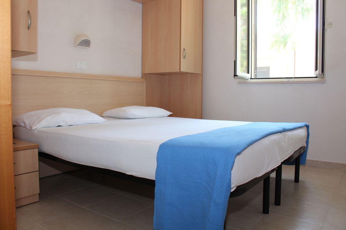 unterkunft und preise villaggio baia della tufara. Black Bedroom Furniture Sets. Home Design Ideas