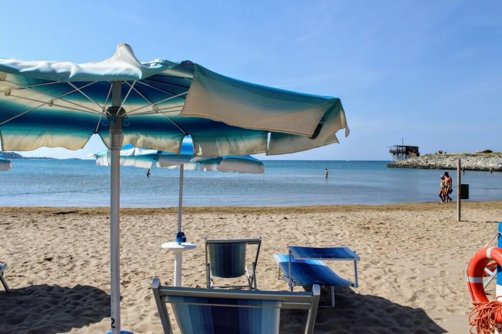 Vacanze in Villaggio a Vieste